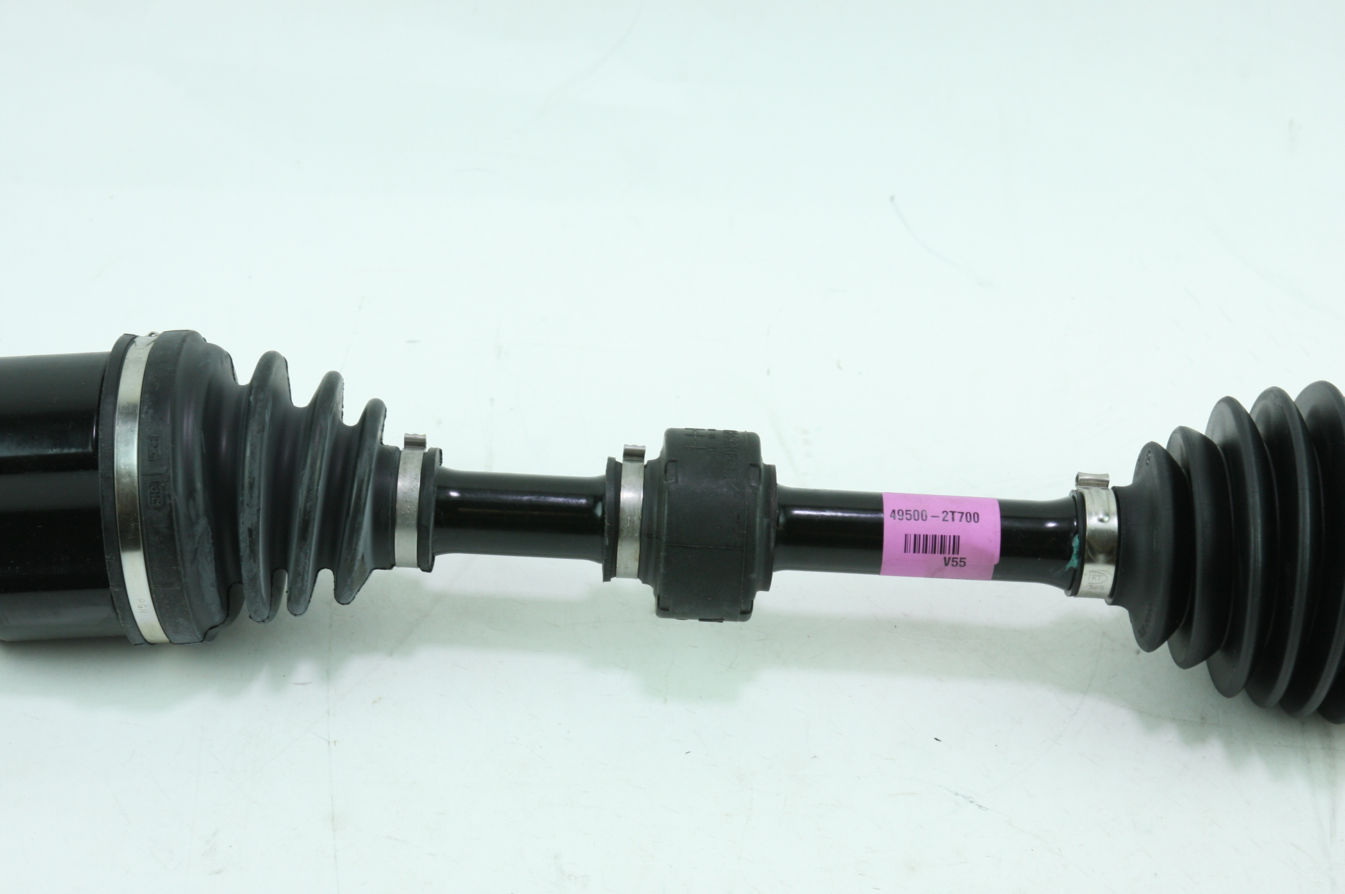 ** Genuine Kia Front Left CV Axle Assembly New OEM 495002T700 Fast Free Shipping - image 4