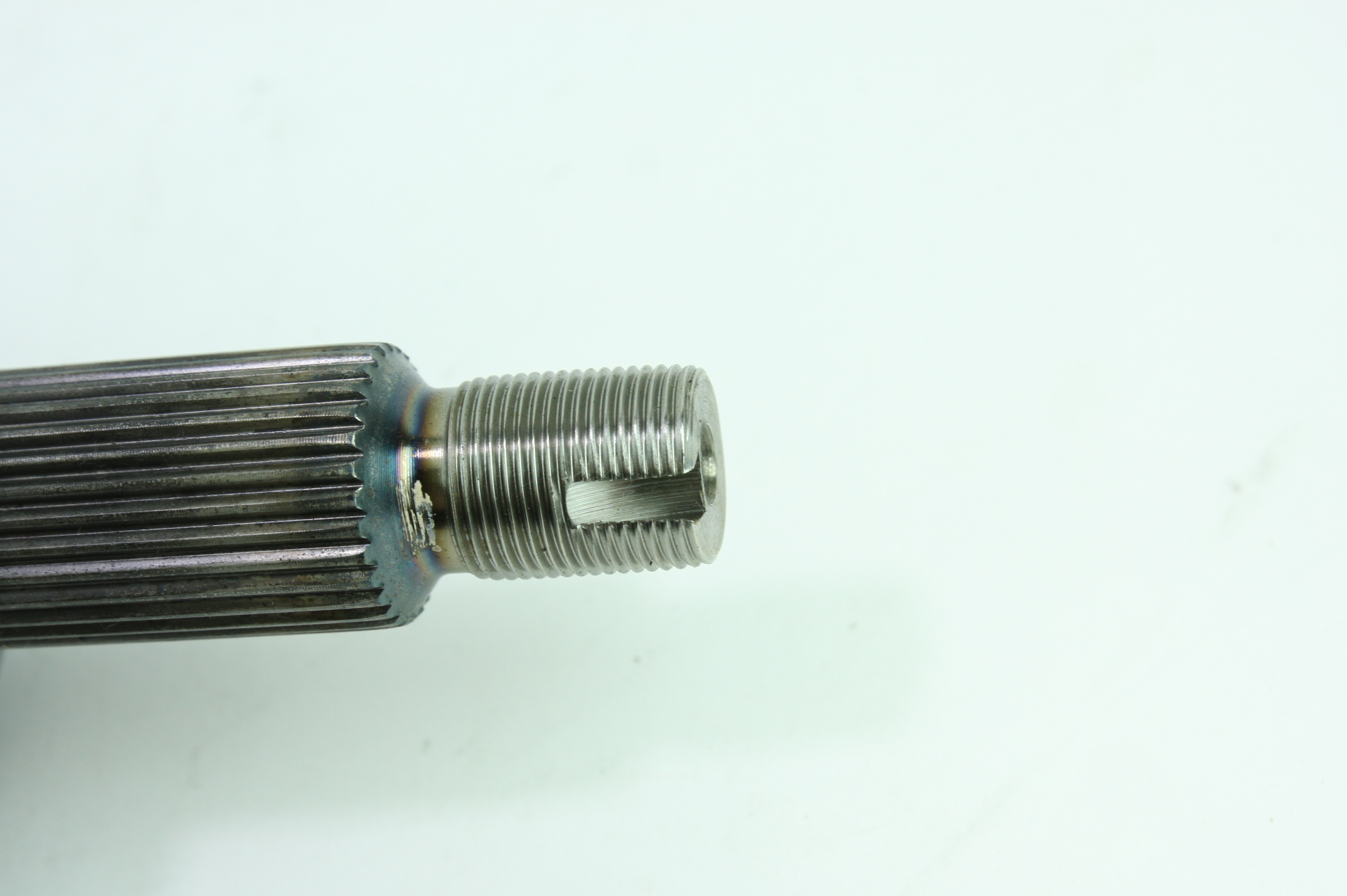 ** Genuine Kia Front Left CV Axle Assembly New OEM 495002T700 Fast Free Shipping - image 7