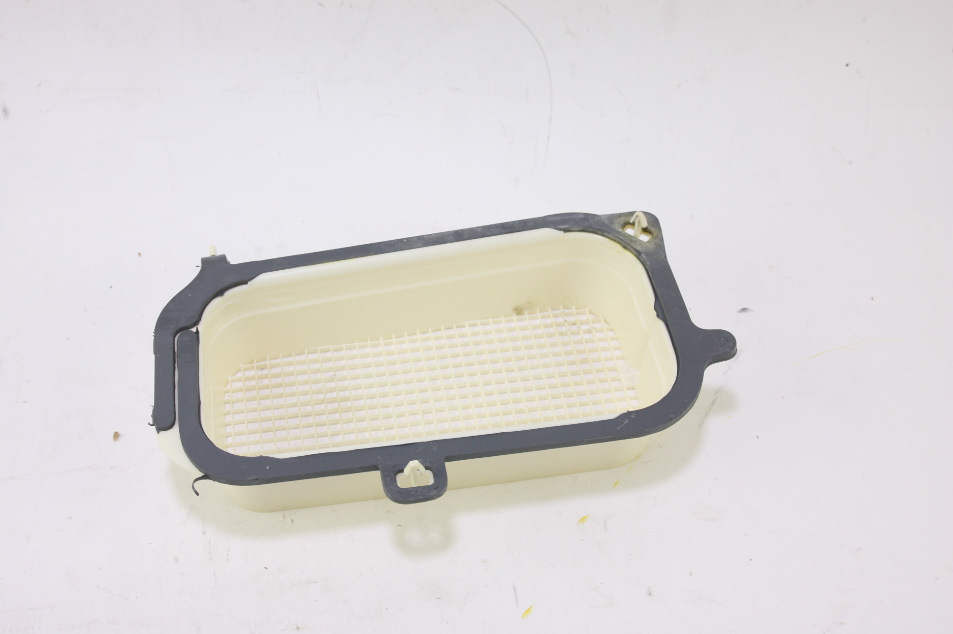 **~ New OEM 4C3Z2502408AA Ford 99-07 Cowl Water Deflector Top Panel Cowl - image 1