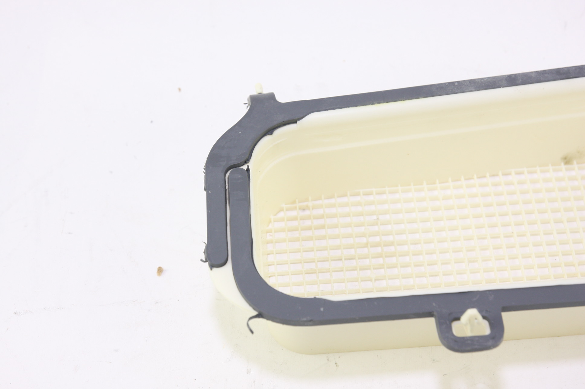 **~ New OEM 4C3Z2502408AA Ford 99-07 Cowl Water Deflector Top Panel Cowl - image 2