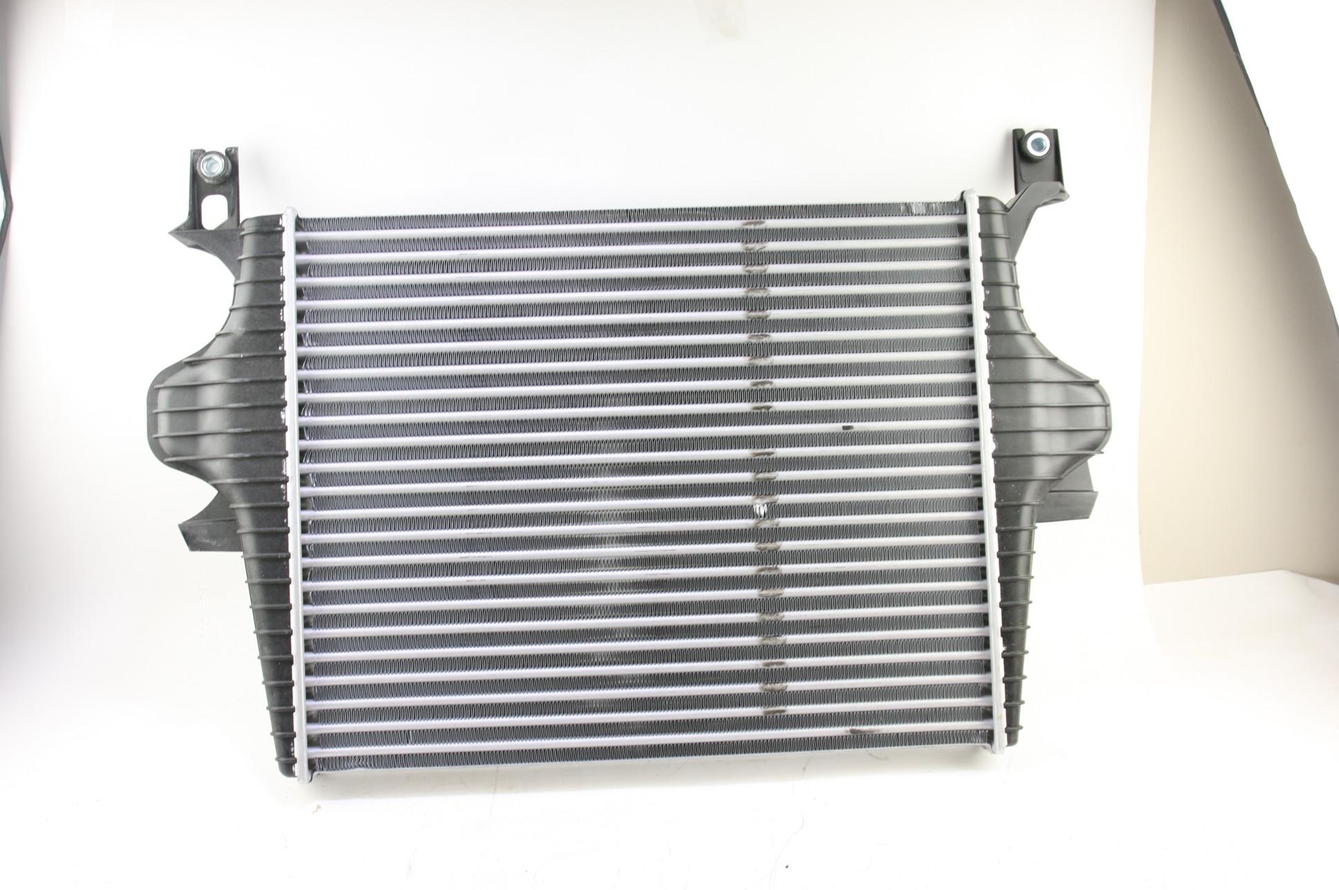 * New OEM 4C3Z6K775BA Genuine Ford 6.0L V8 Intercooler Free Shipping NIP - image 7