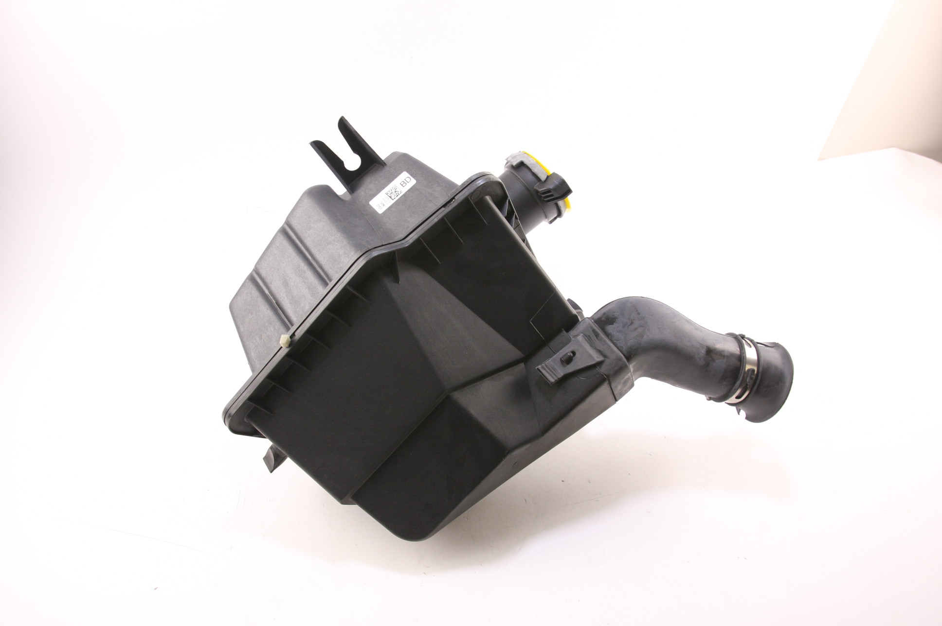 New OEM 4S4Z9600BA Genuine Ford Air Cleaner Assembly Free Shipping NIP - image 8