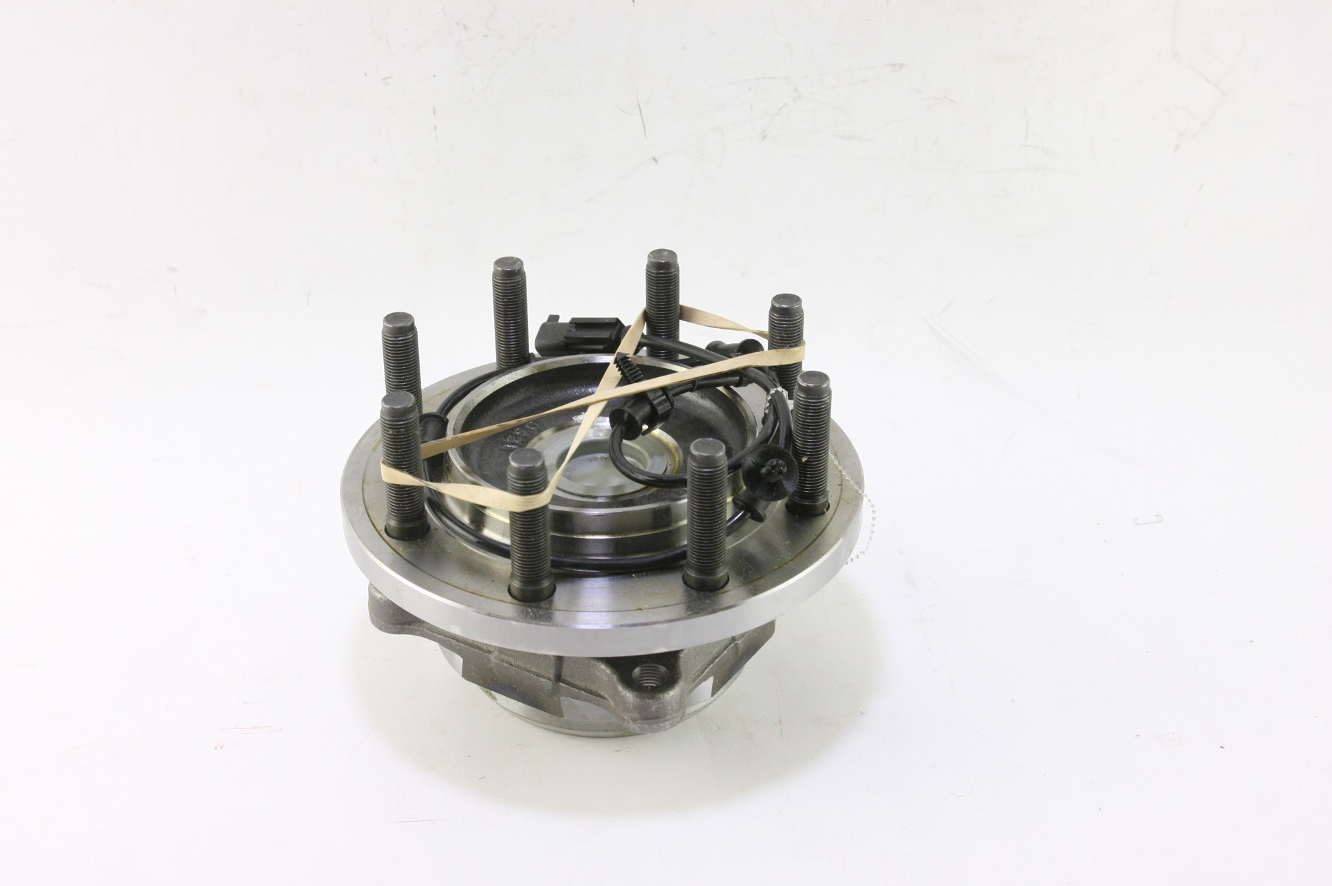 **** New Mopar OEM 52122186AB Disc Brake Hub and Bearing Fast Free Shipping - image 1
