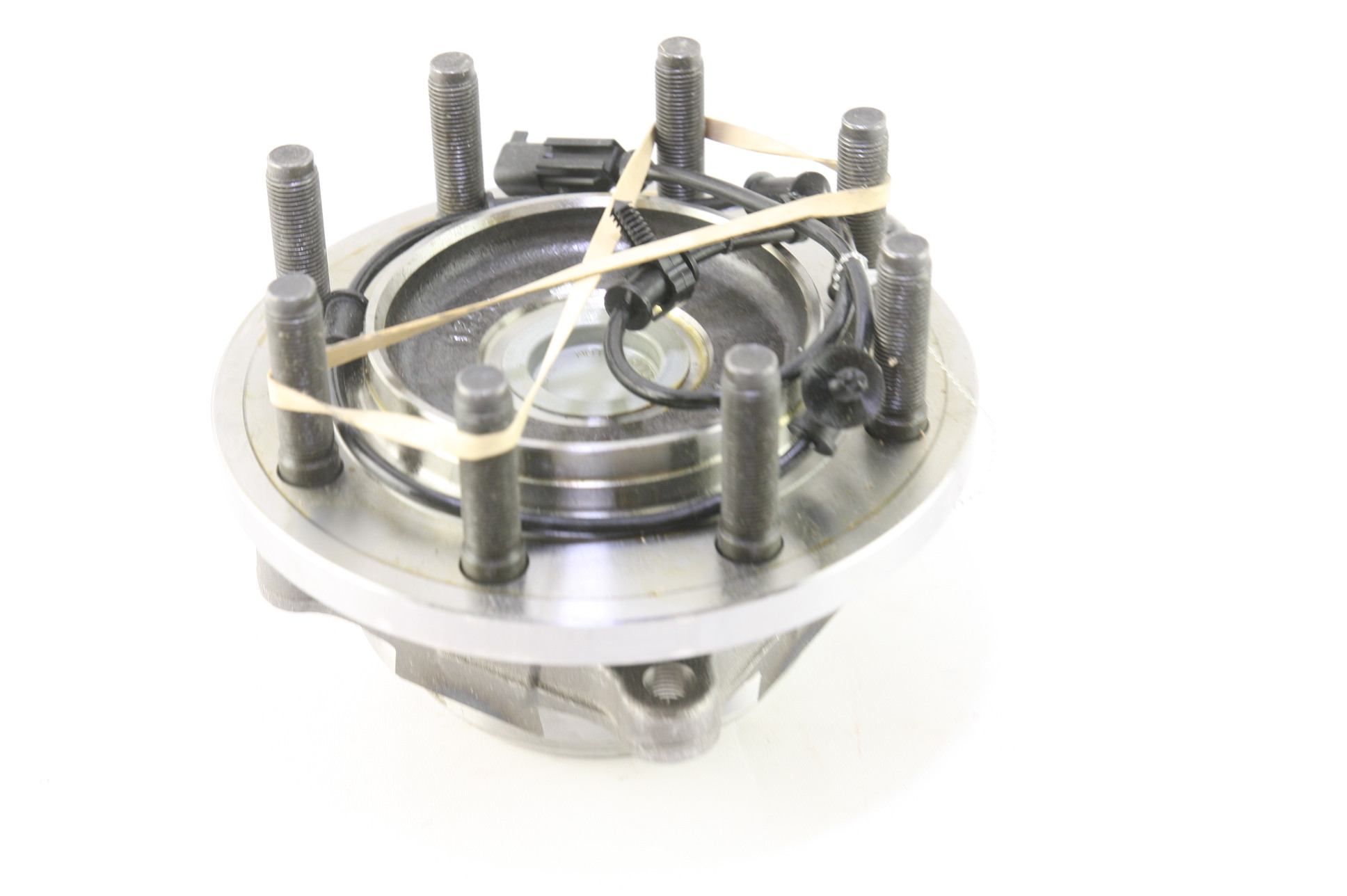 **~ New Mopar OEM 52122186AB Disc Brake Hub and Bearing Fast Free Shipping - image 3