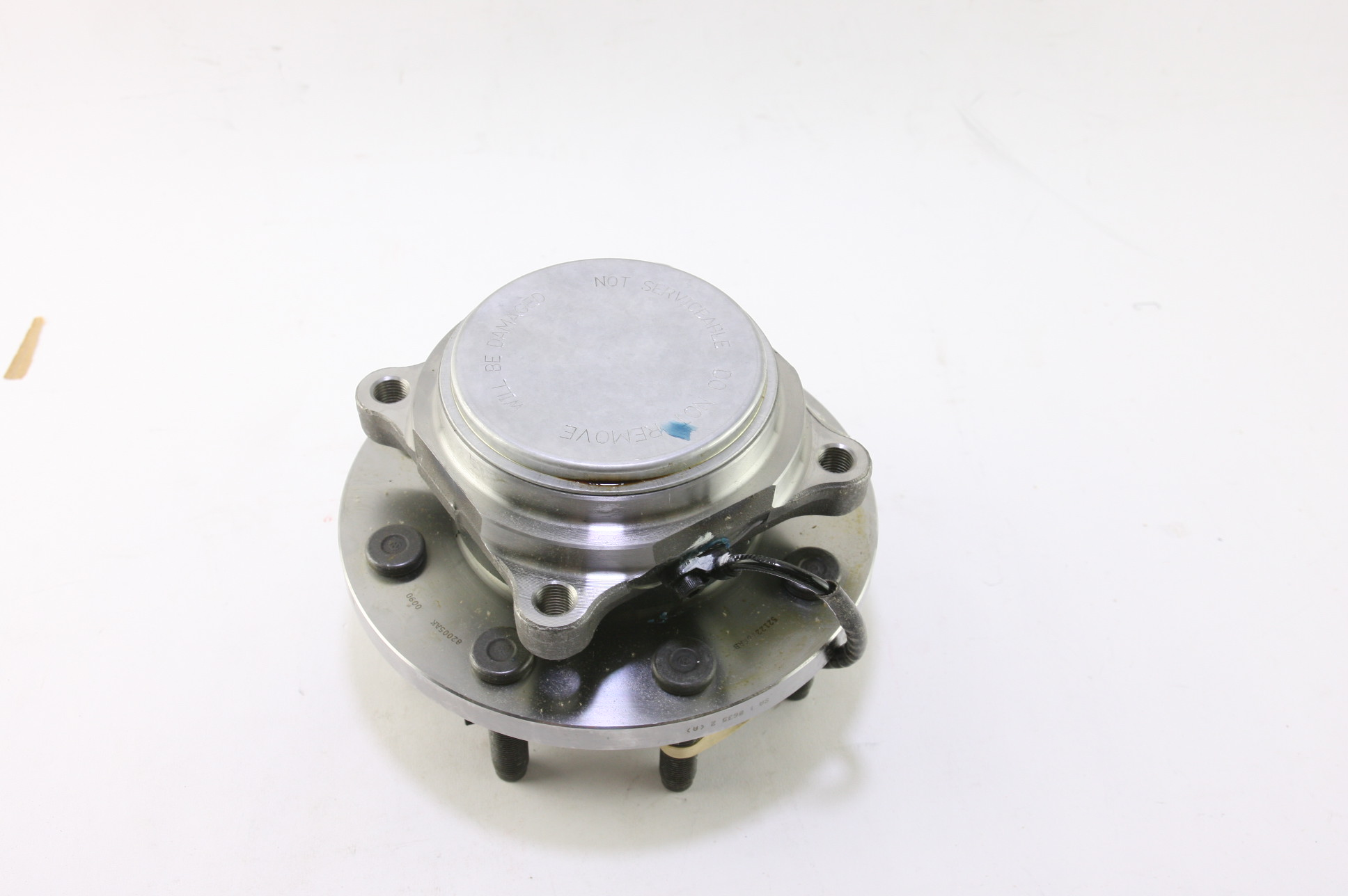 **** New Mopar OEM 52122186AB Disc Brake Hub and Bearing Fast Free Shipping - image 7