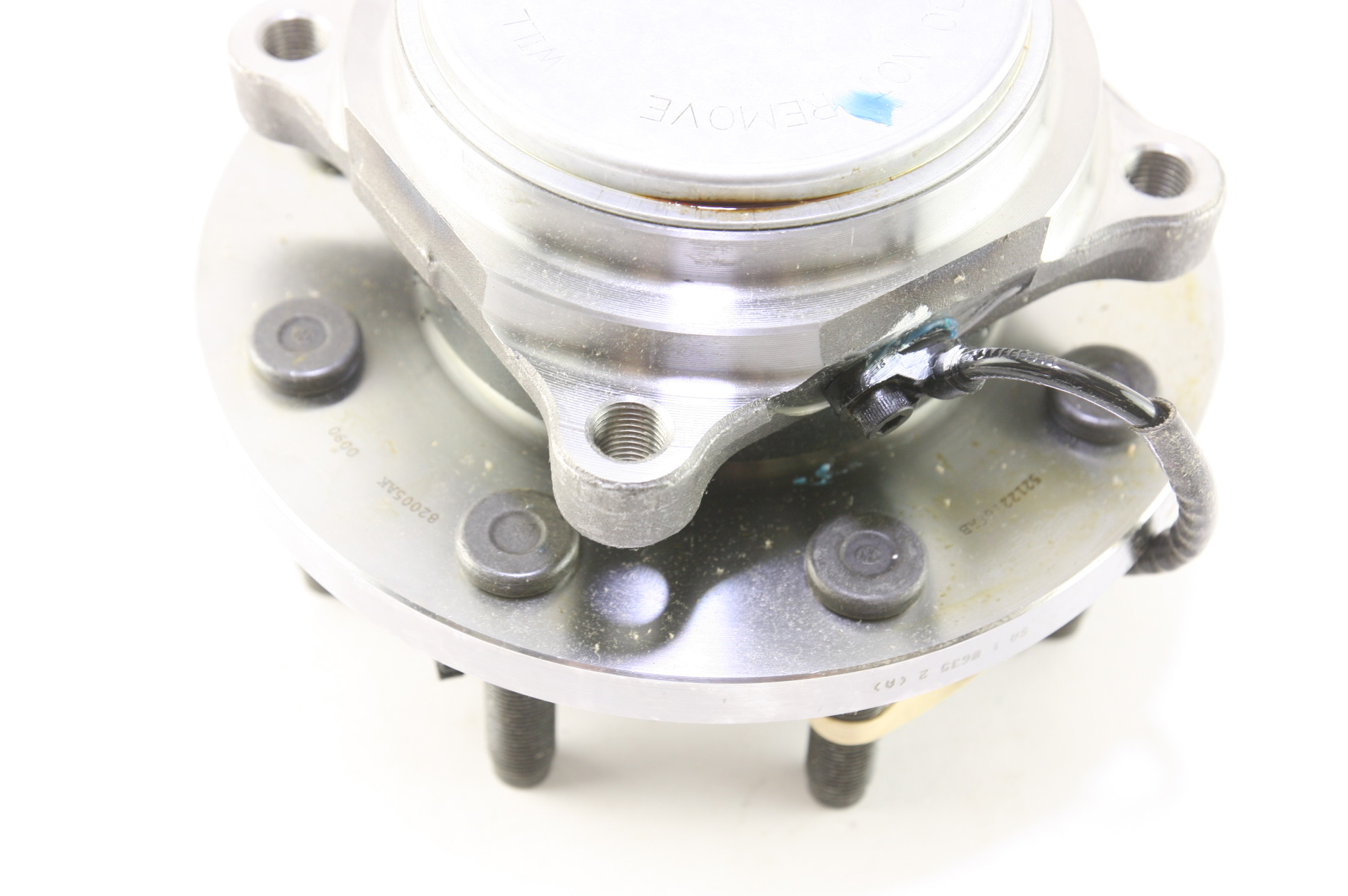 **~ New Mopar OEM 52122186AB Disc Brake Hub and Bearing Fast Free Shipping - image 8