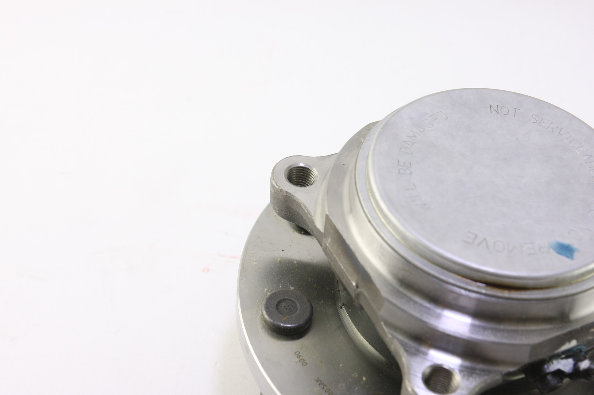 **** New Mopar OEM 52122186AB Disc Brake Hub and Bearing Fast Free Shipping - image 9