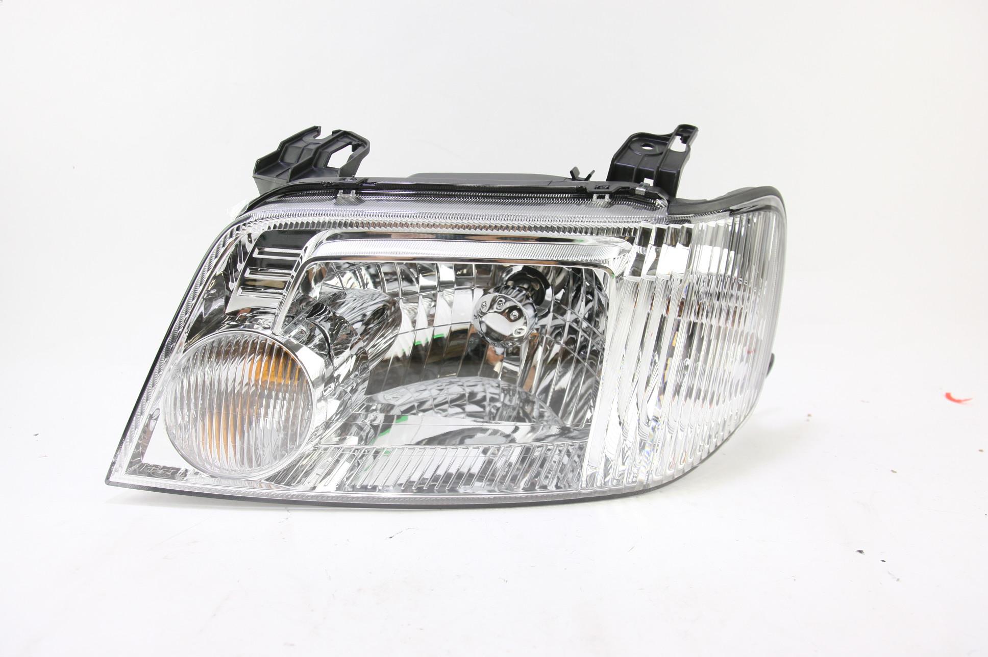 **** New OEM 5E6Z13008BA Mercury Mariner 05-07 LH Driver Side Headlight Headlamp - image 1