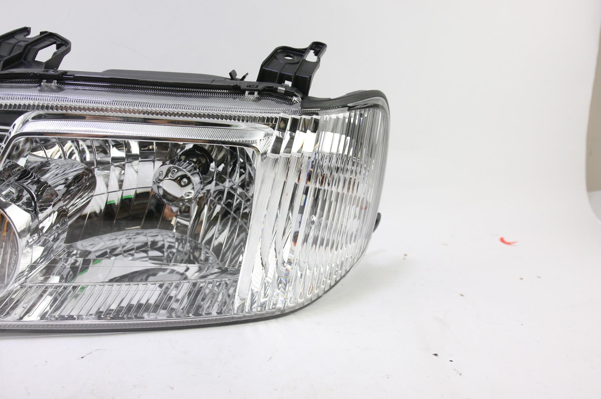 **** New OEM 5E6Z13008BA Mercury Mariner 05-07 LH Driver Side Headlight Headlamp - image 4