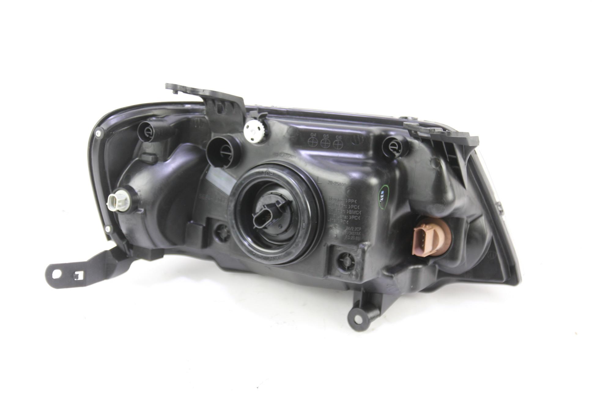 **** New OEM 5E6Z13008BA Mercury Mariner 05-07 LH Driver Side Headlight Headlamp - image 5