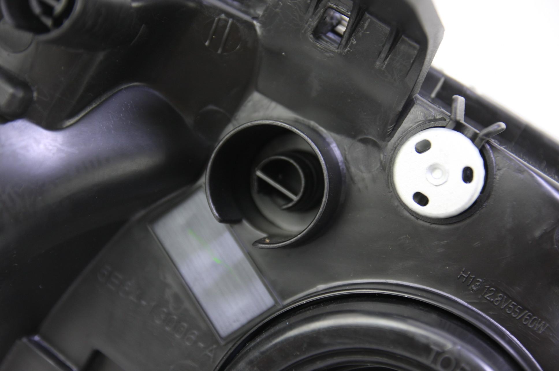 **** New OEM 5E6Z13008BA Mercury Mariner 05-07 LH Driver Side Headlight Headlamp - image 8