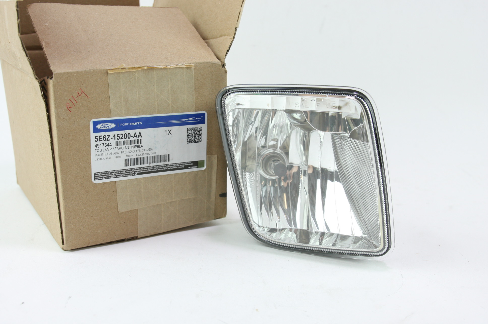 K/&N 33-2200 High Performance OE Style Filter For 01-08 Honda//Acura Pilot//Mdx