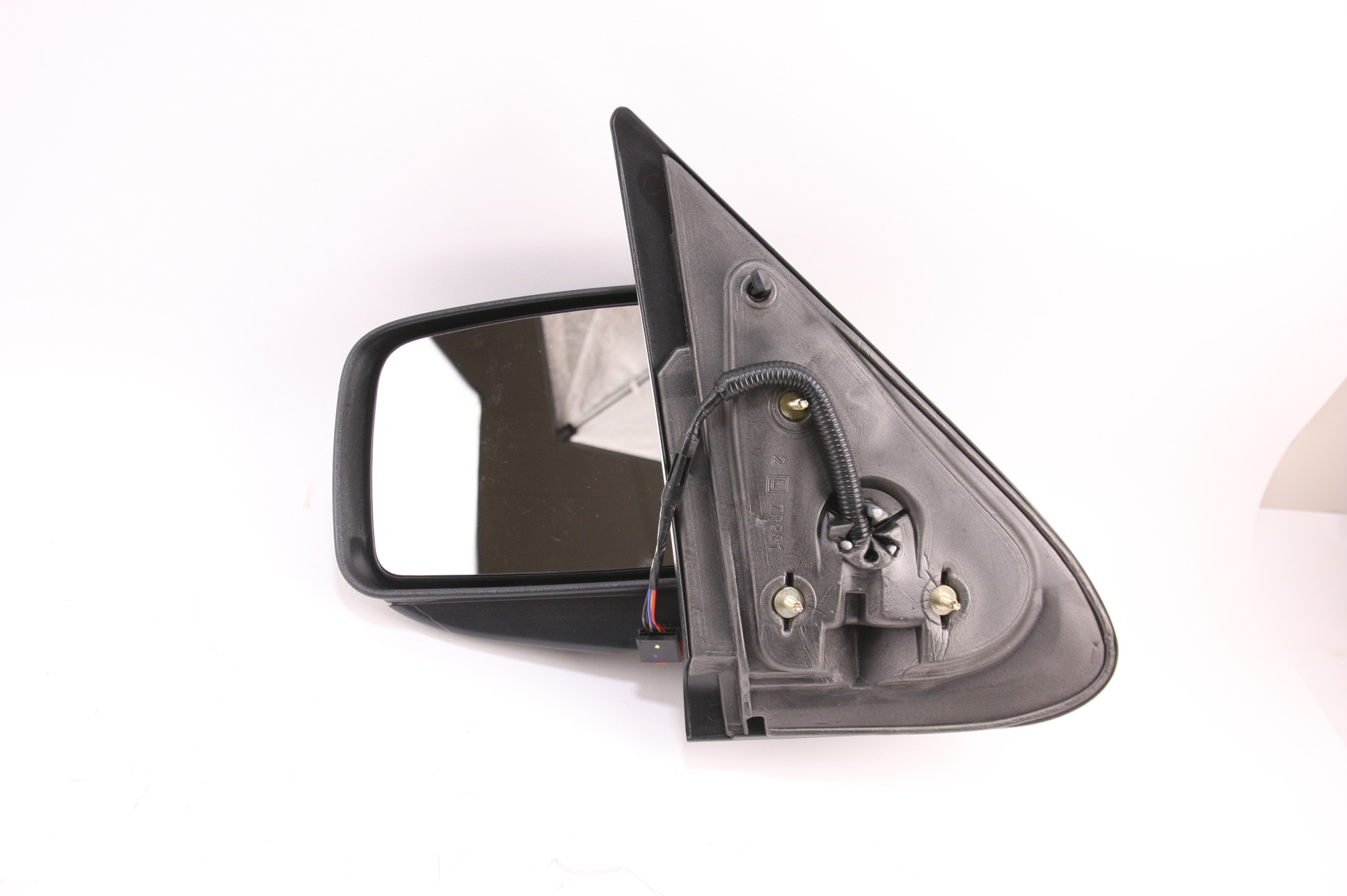 ~ New OEM Ford 5L1Z17683FAA 05-06 Expedition LH SIde View Mirror Assembly - image 1