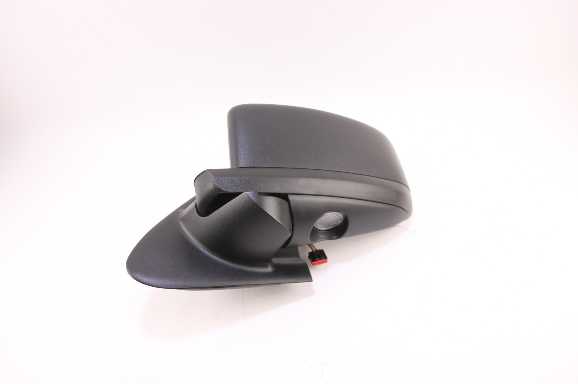 ~ New OEM Ford 5L1Z17683FAA 05-06 Expedition LH SIde View Mirror Assembly - image 7