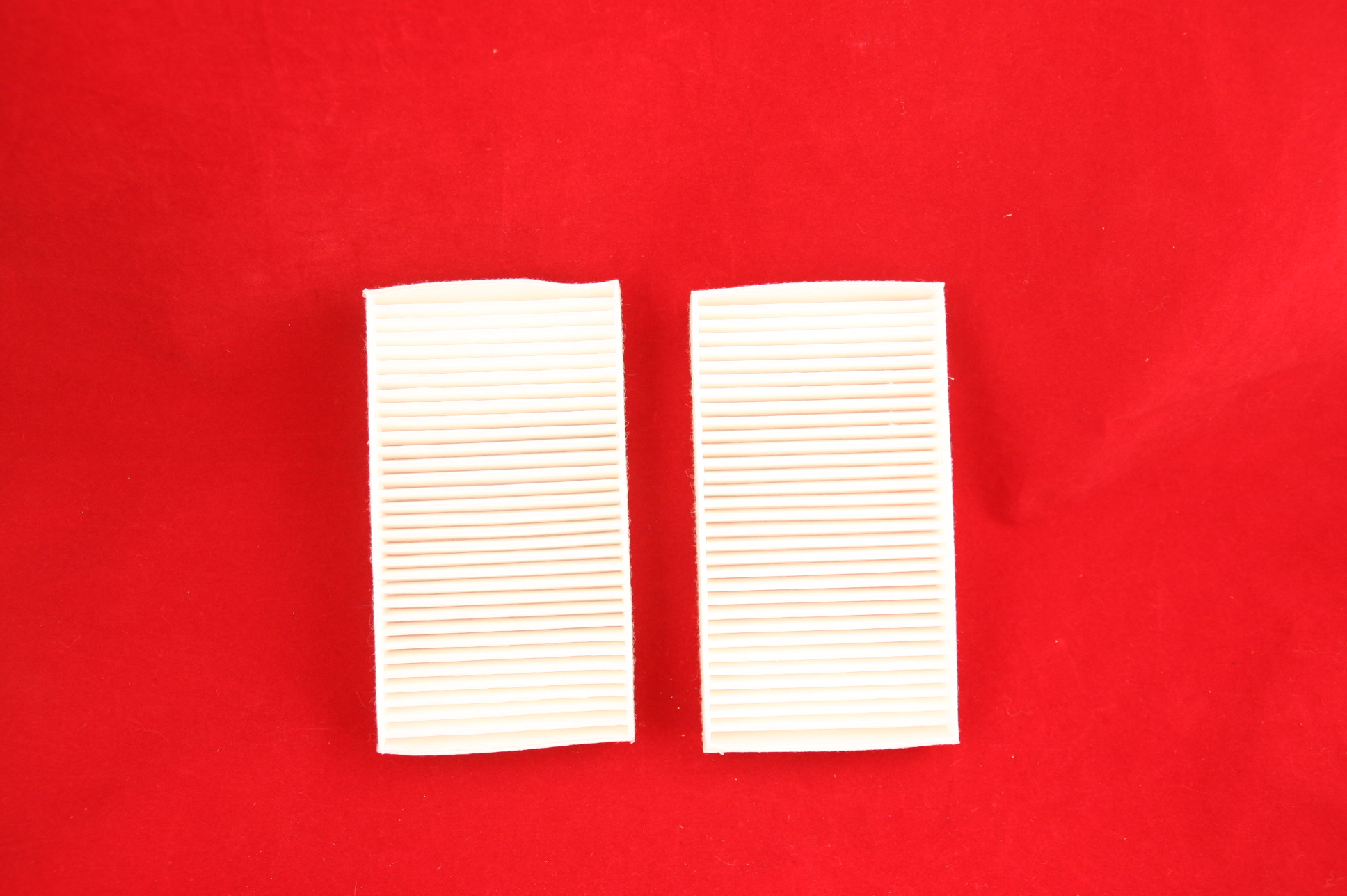 New Replaces 64119237159 BMW Cabin Air Filter Set 11-15 Free Shipping NIP - image 1