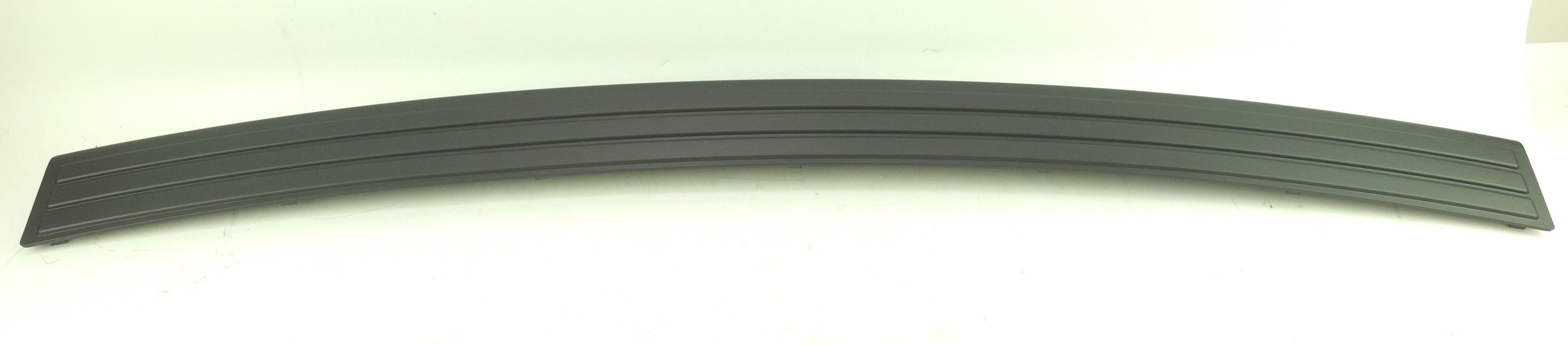 New OEM 68091515-AA Genuine Mopar Rear Fascia Bumper Step Pad Fast Free Shipping - image 1