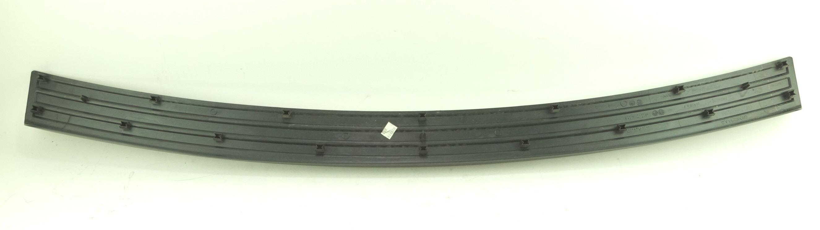 New OEM 68091515-AA Genuine Mopar Rear Fascia Bumper Step Pad Fast Free Shipping - image 5