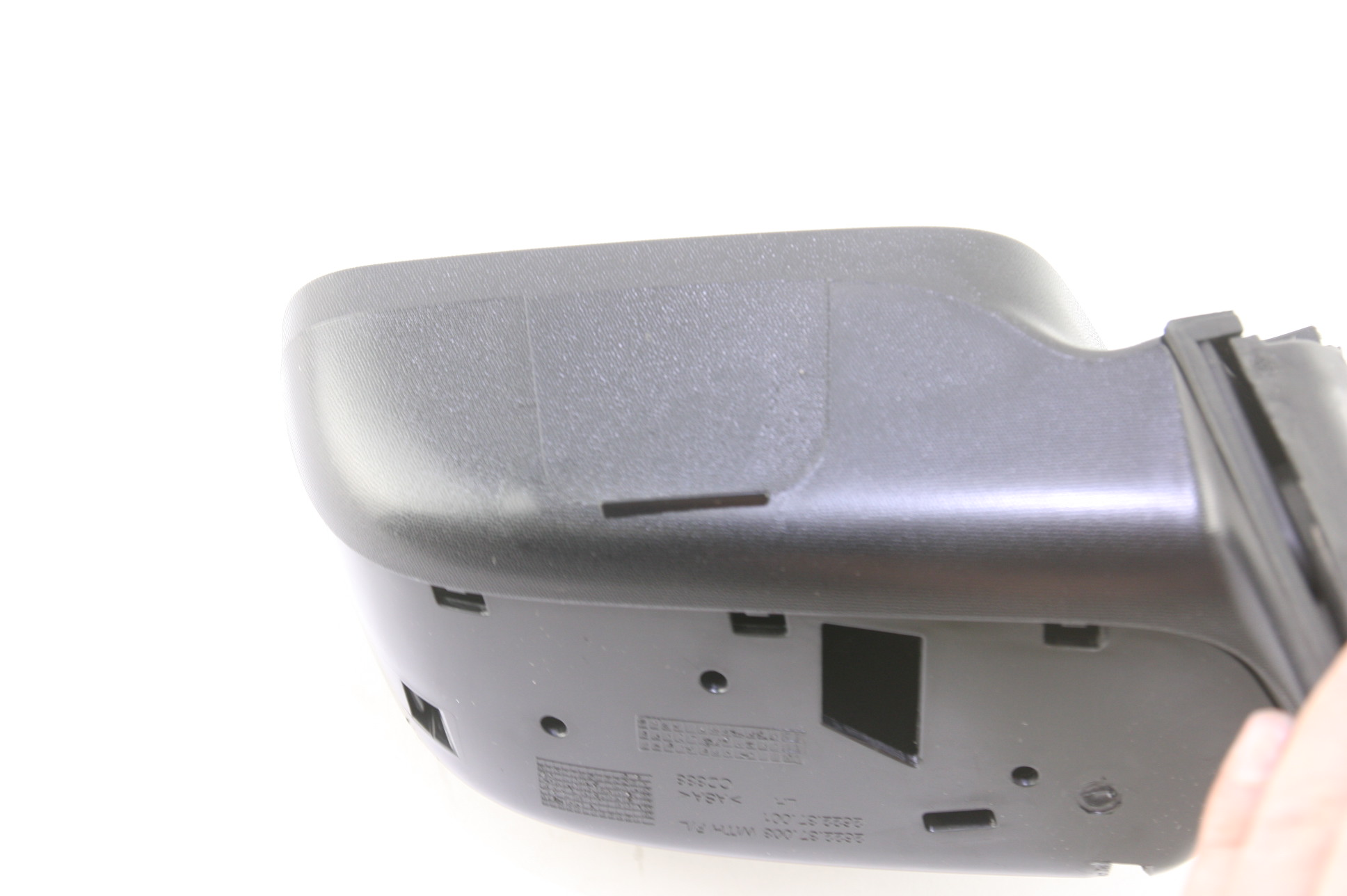 *** New Ford OEM 6E5Z17683ACP 06-10 Ford Fusion LH Side Power Mirror Assembly - image 9