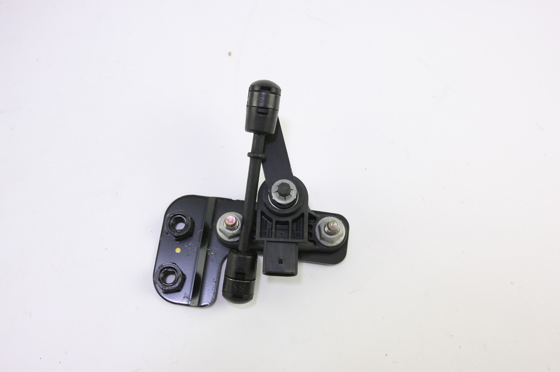 *** New OEM 6L1Z5359B Ford Lincoln Front Driver Side Air Ride Suspension Sensor - image 3