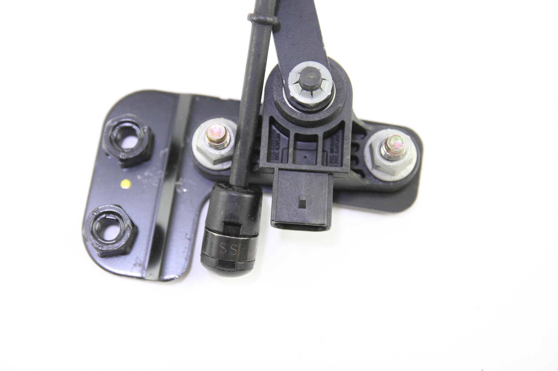 *** New OEM 6L1Z5359B Ford Lincoln Front Driver Side Air Ride Suspension Sensor - image 5