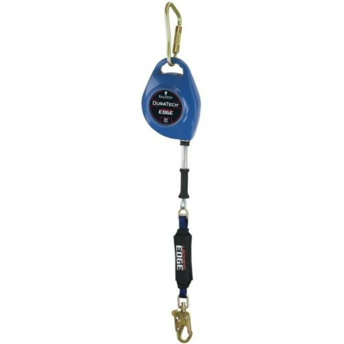 Falltech DuraTech Leading Edge Self-Retracting Lifeline - 50' Galvanized Cable - image 2
