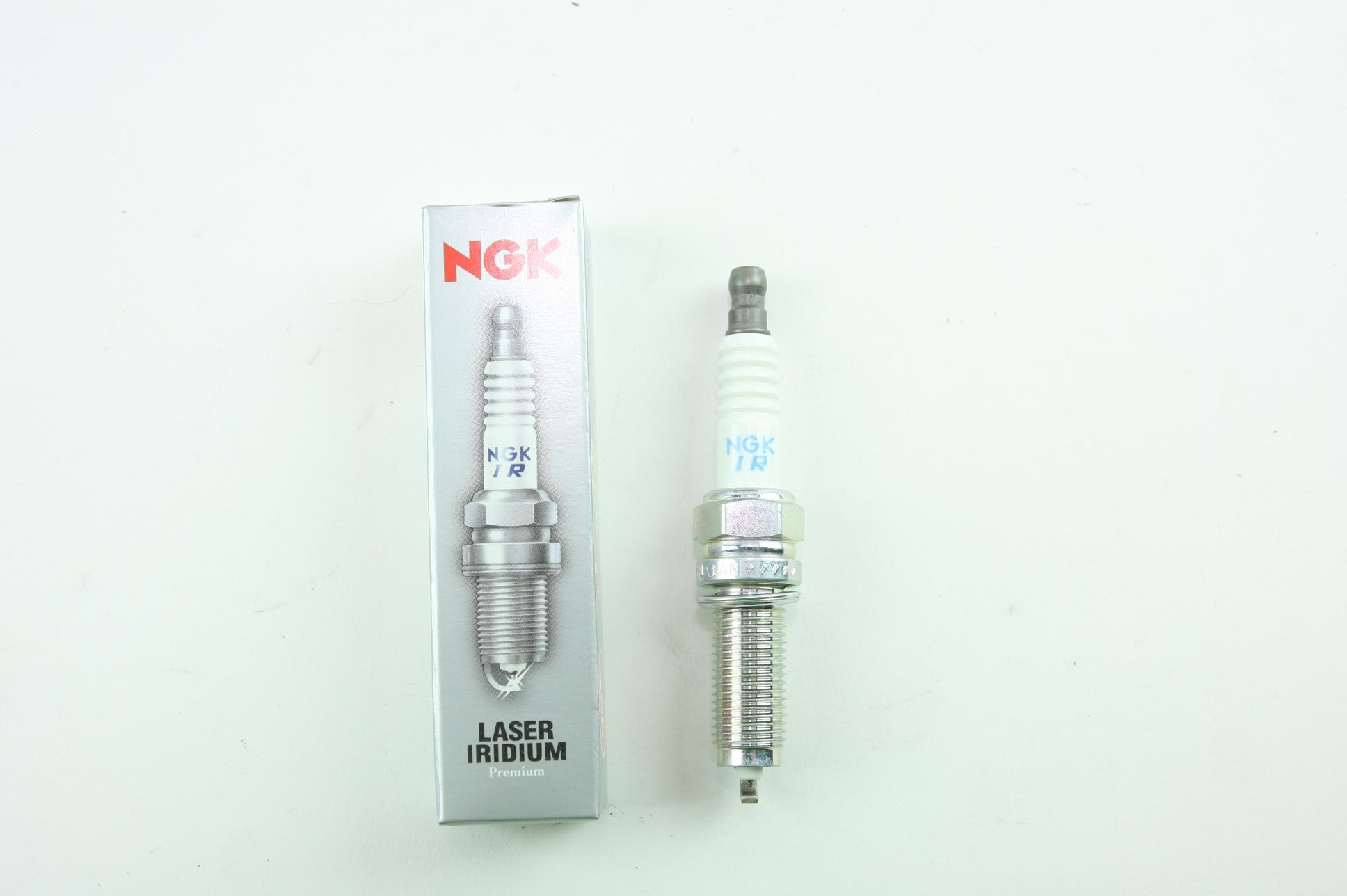 New Set of 120 (Case) NGK 7751 ILZKR7B11 Laser Iridium and Platinum Spark Plugs - image 5