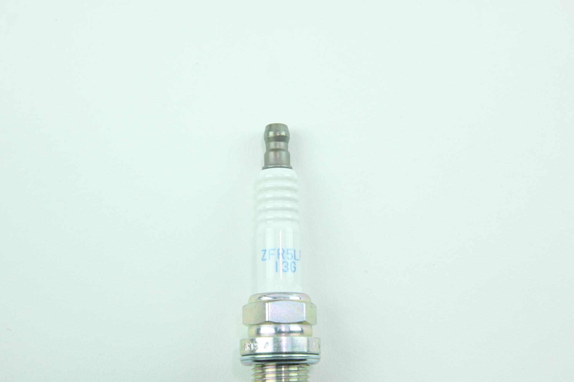 Set of 10 New NGK 7781 Premium Spark Plug Laser Platinum ZFR5LP13G Free Shipping - image 5