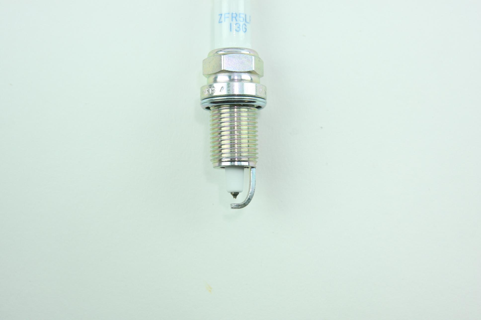 Set of 10 New NGK 7781 Premium Spark Plug Laser Platinum ZFR5LP13G Free Shipping - image 6