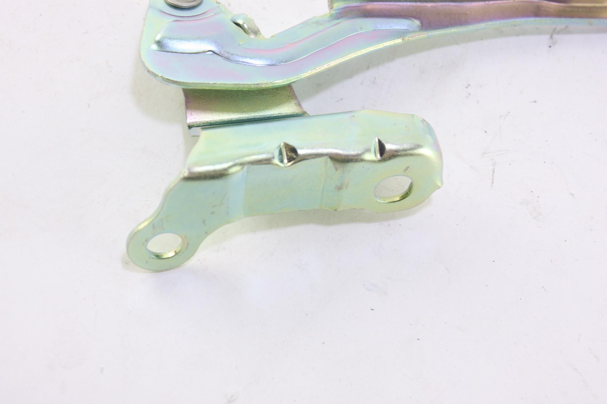 **~ New KIA OEM 791101G001 Hood Hinge Left Driver 10-11 Fast Free Shipping - image 3