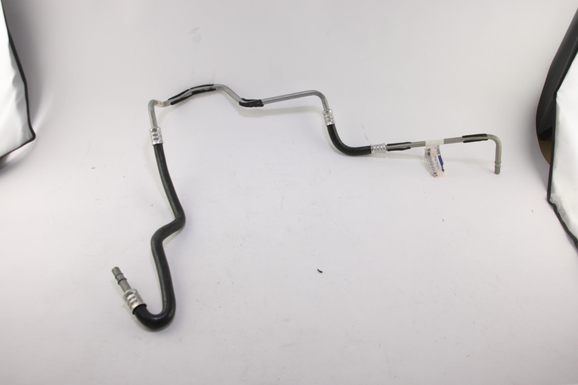 New OEM 7T4Z7C410C Ford Transmission Oil Cooler Upper hose Free Shipping NIP - image 1