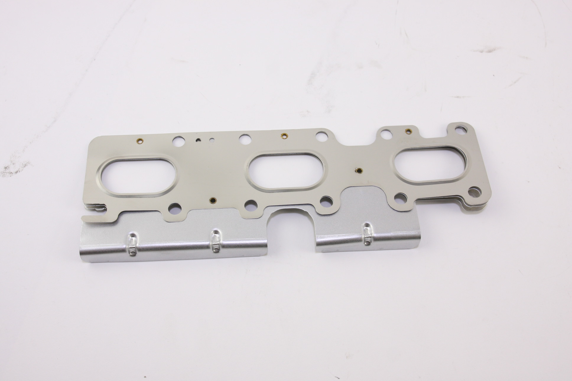 *~ New OEM 7T4Z9448F Ford [1] Exhaust Manifold Gasket Fast Free Shipping - image 7
