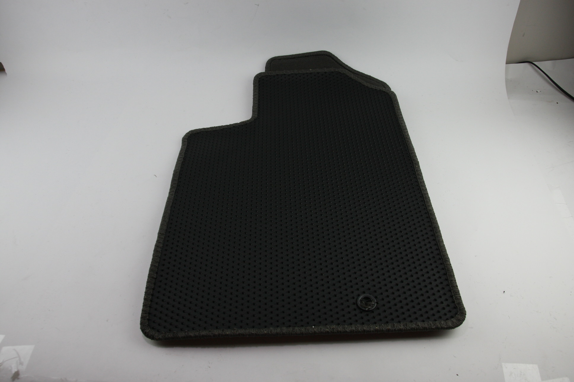 New OEM Mopar 82209560 06-08 Dodge Ram 1500 Front Carpeted Floor Mats Dark Khaki - image 6