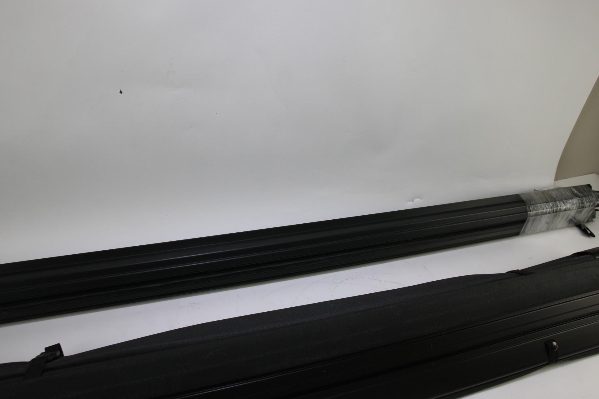 * New OEM 82213024-AE Genuine Mopar Tonneau Soft Cover Black Roll Up Ram NIP - image 6
