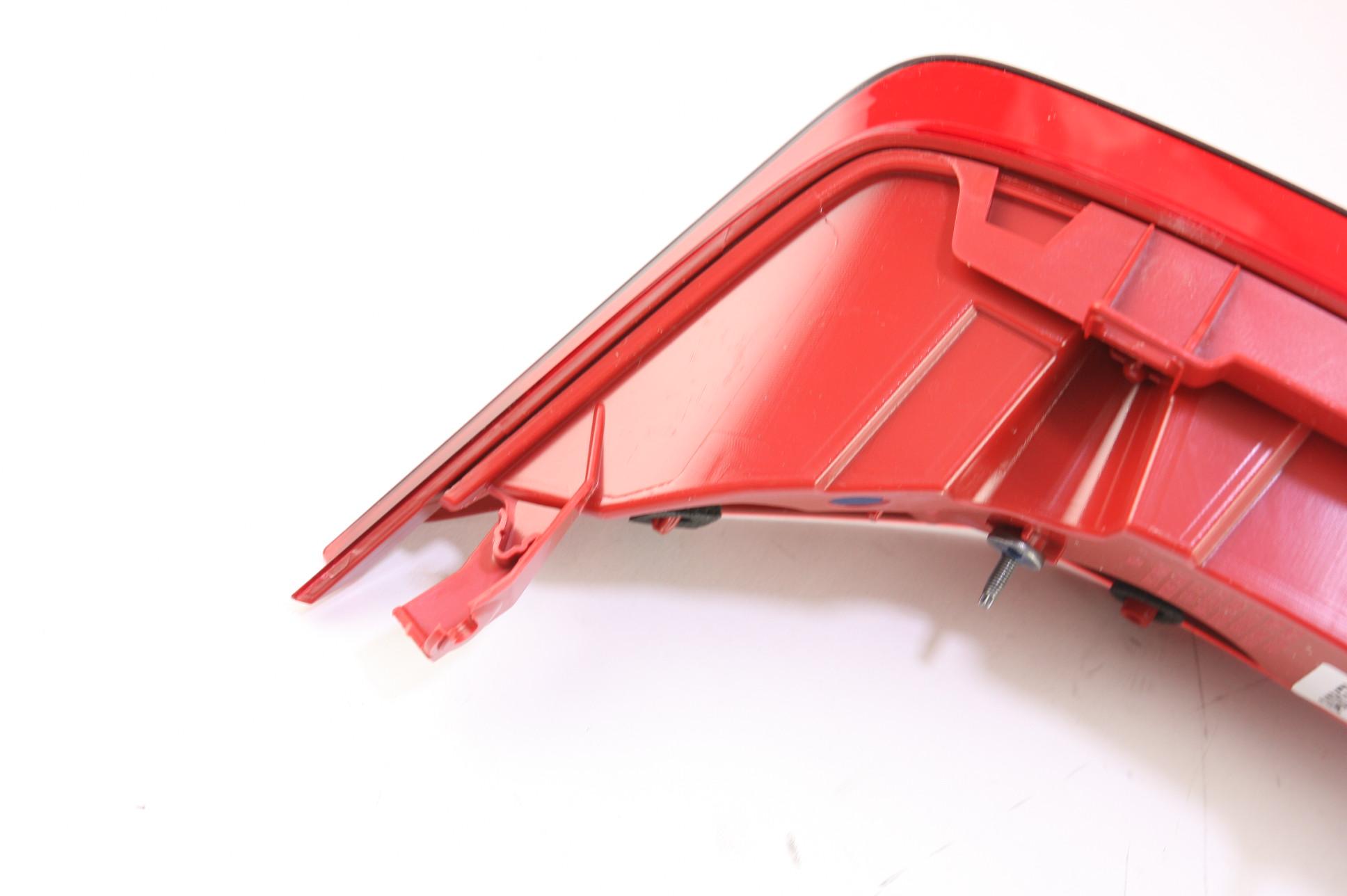 New OEM 84081570 Genuine GM 13-18 Cadillac ATS Sedan Tail Light Passenger Side - image 9