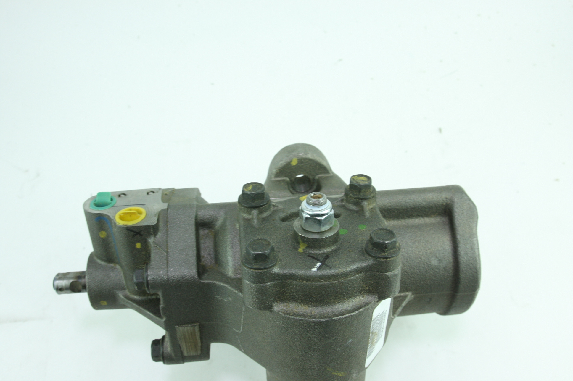 New Genuine OEM ACDelco 84315660 GM Reman Steering Gear Fast Free Shipping - image 3
