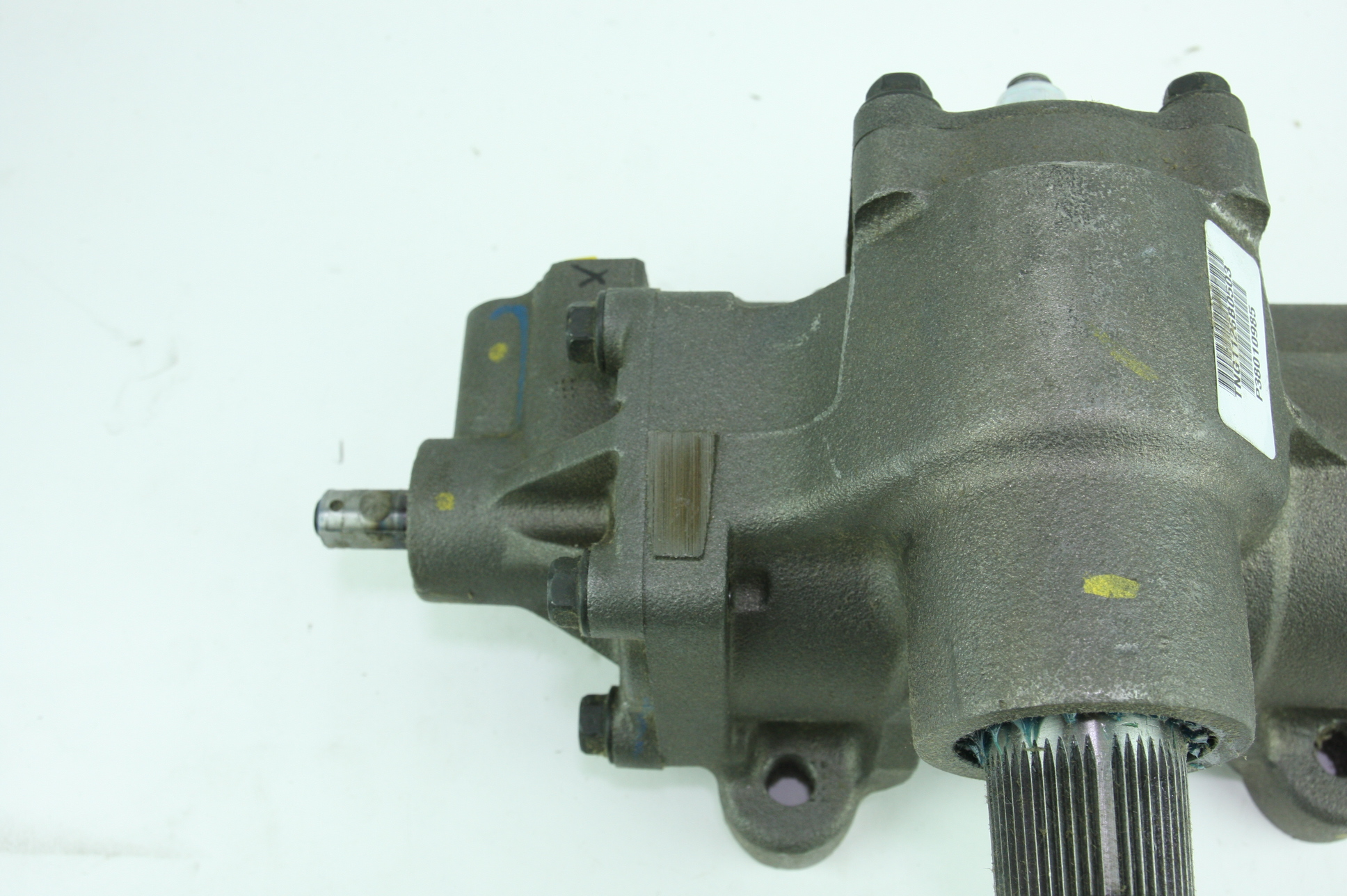 New Genuine OEM ACDelco 84315660 GM Reman Steering Gear Fast Free Shipping - image 10