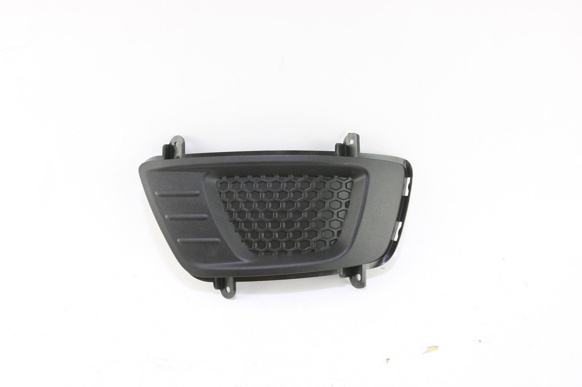 **~ New Kia OEM 865171D051 Left Drivers Side Blank Fog Light Lamp Hole Cover - image 1