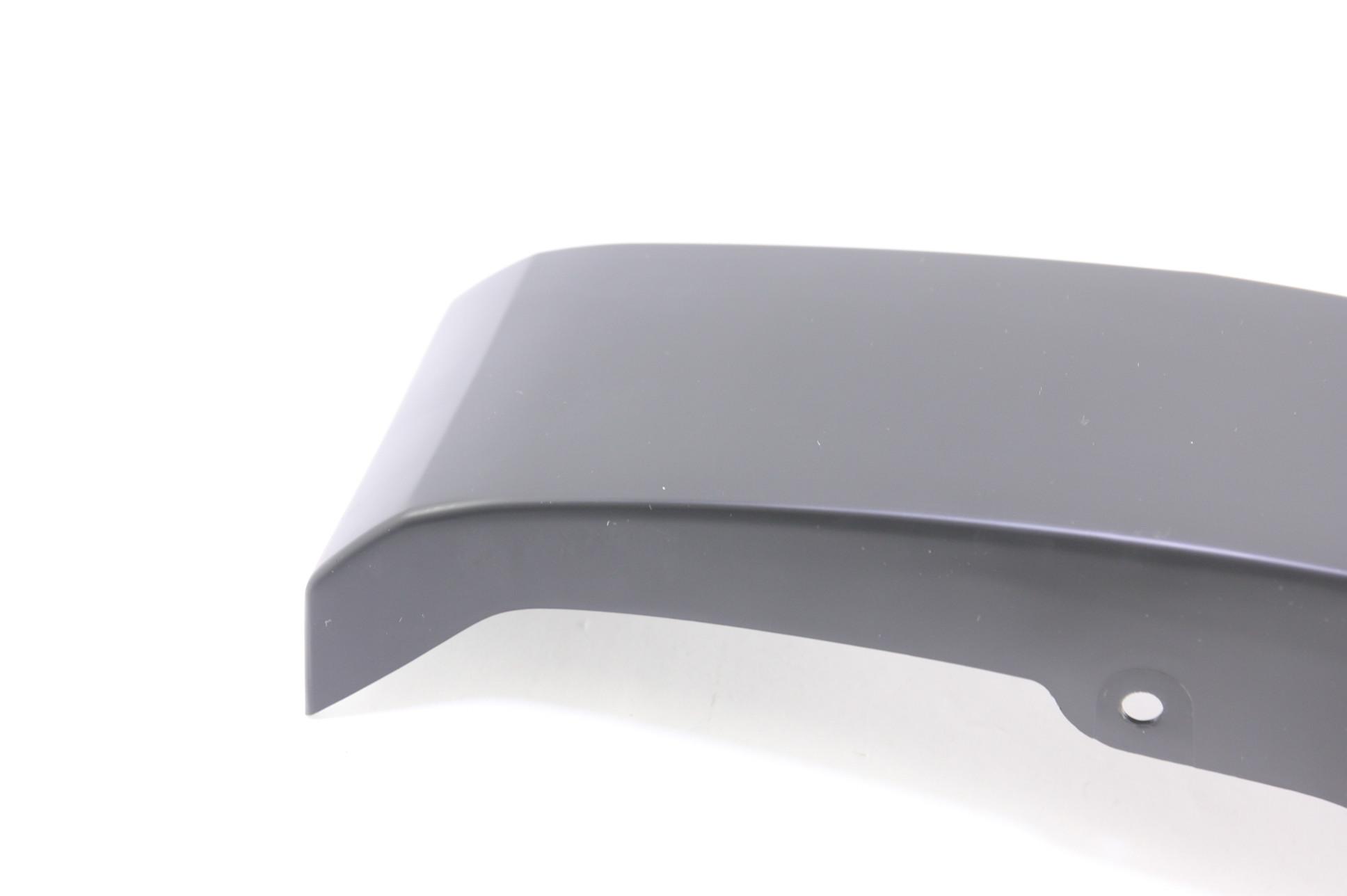 *~ New OEM Hyundai 8771126500 Front LH Exterior Fender Moulding 05-06 Santa Fe - image 4