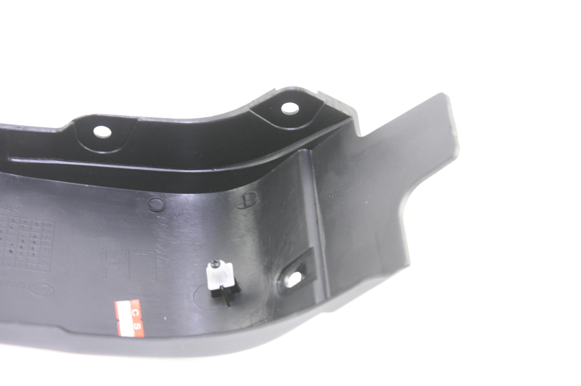 *~ New OEM Hyundai 8771126500 Front LH Exterior Fender Moulding 05-06 Santa Fe - image 8