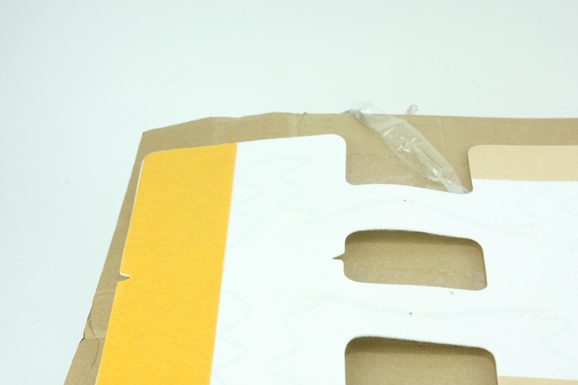New Genuine OEM 88949407 GM Seat Heater Element Fast Free Shipping NIP - image 4