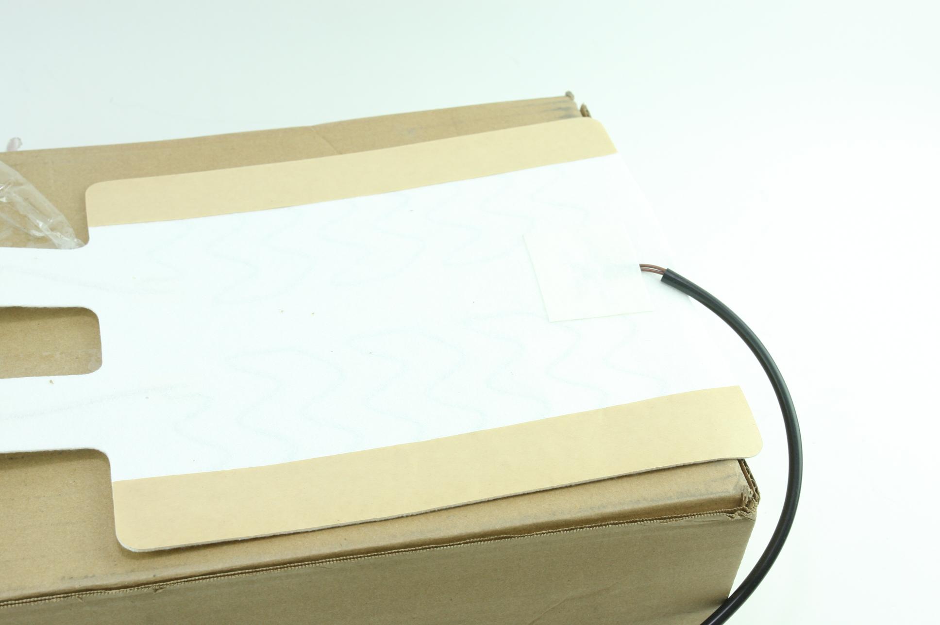 New Genuine OEM 88949407 GM Seat Heater Element Fast Free Shipping NIP - image 6