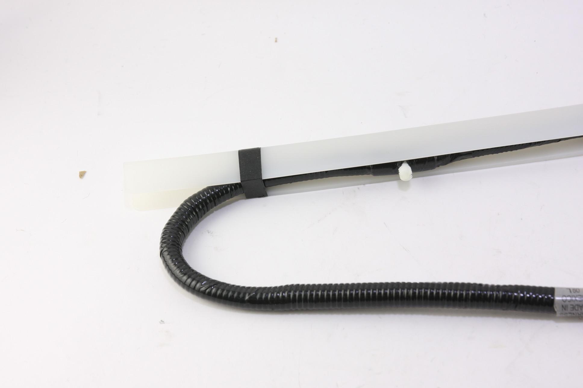 New Oem 8c3z14a411b Ford Wire Harness Assembly Jumper To Rear Camera Nip Tools