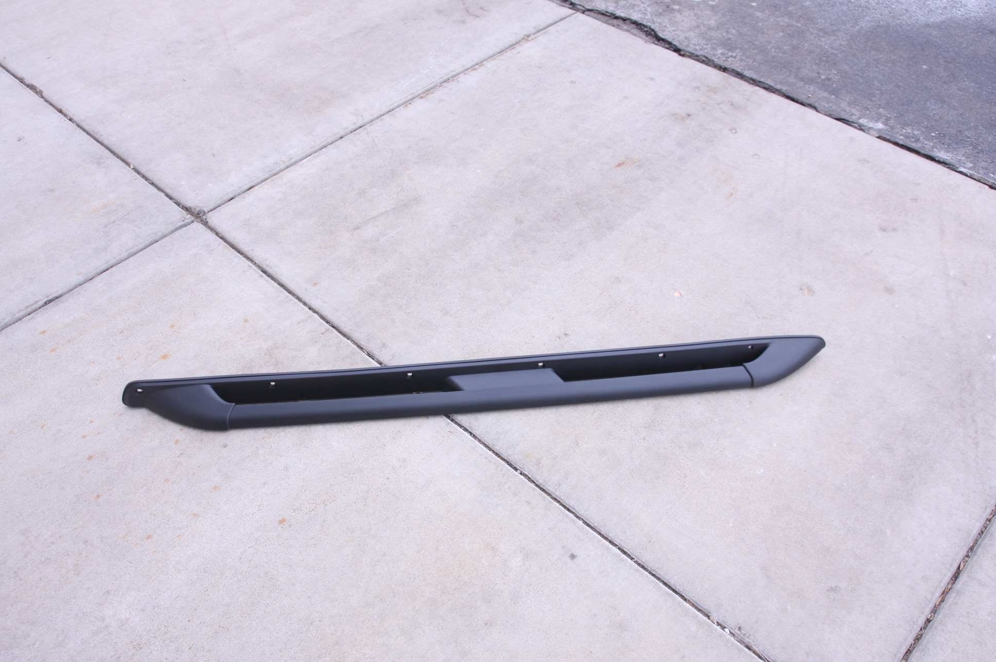 *~ New Ford OEM 8E6Z7855115BA Driver Side Roof Rack Rail 05-12 Escape Mariner - image 1