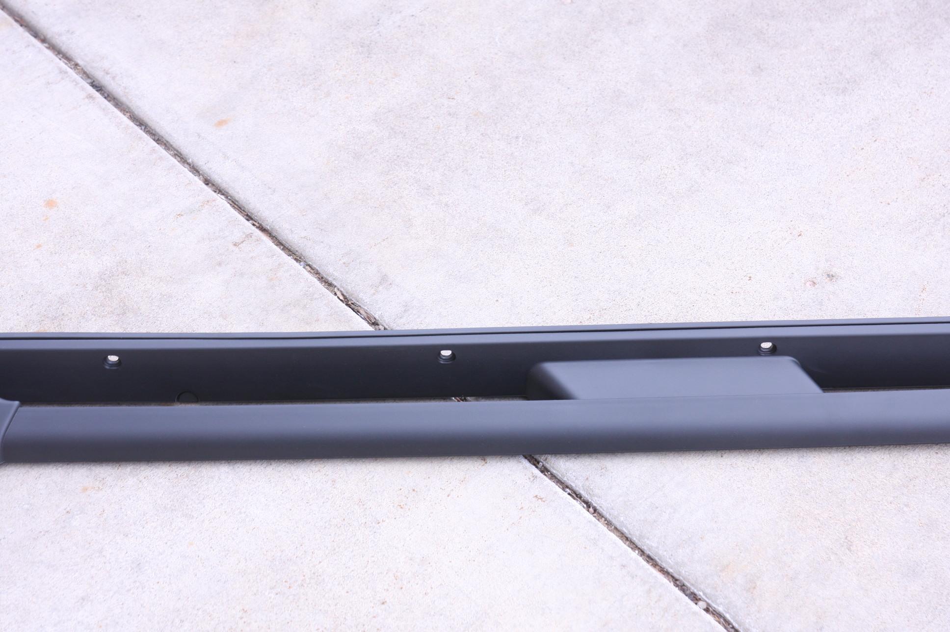 *~ New Ford OEM 8E6Z7855115BA Driver Side Roof Rack Rail 05-12 Escape Mariner - image 4