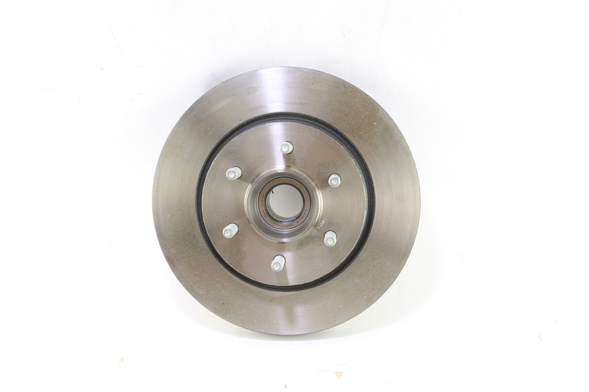 **~ New OEM Ford 8L3Z1102A Disc Brake Rotor Front F150 Fast Free Shipping - image 1