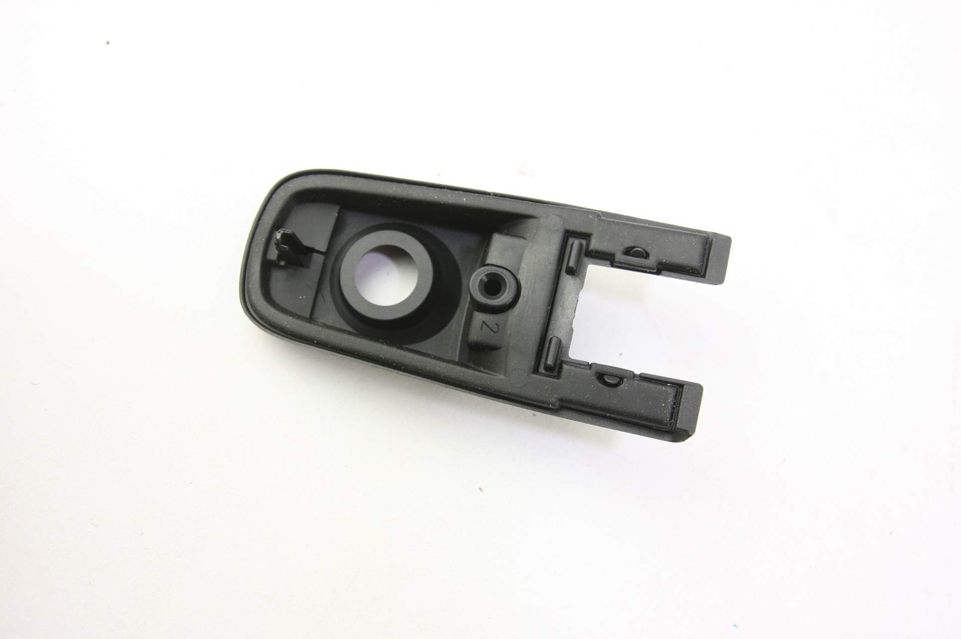 *~New OEM 8S4Z54218A14AA Ford 08-11 Focus Front Door Handle Outside Bezel Left - image 5