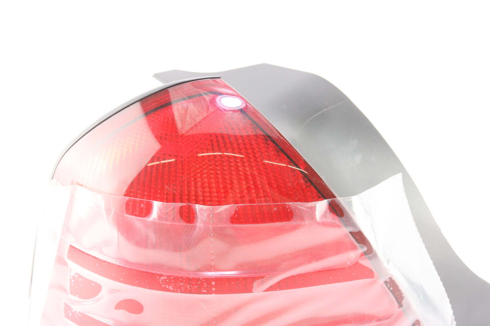 ~ New Ford OEM 8W7Z13405AA Tail Lamp Light Left Driver Free Shipping - image 3