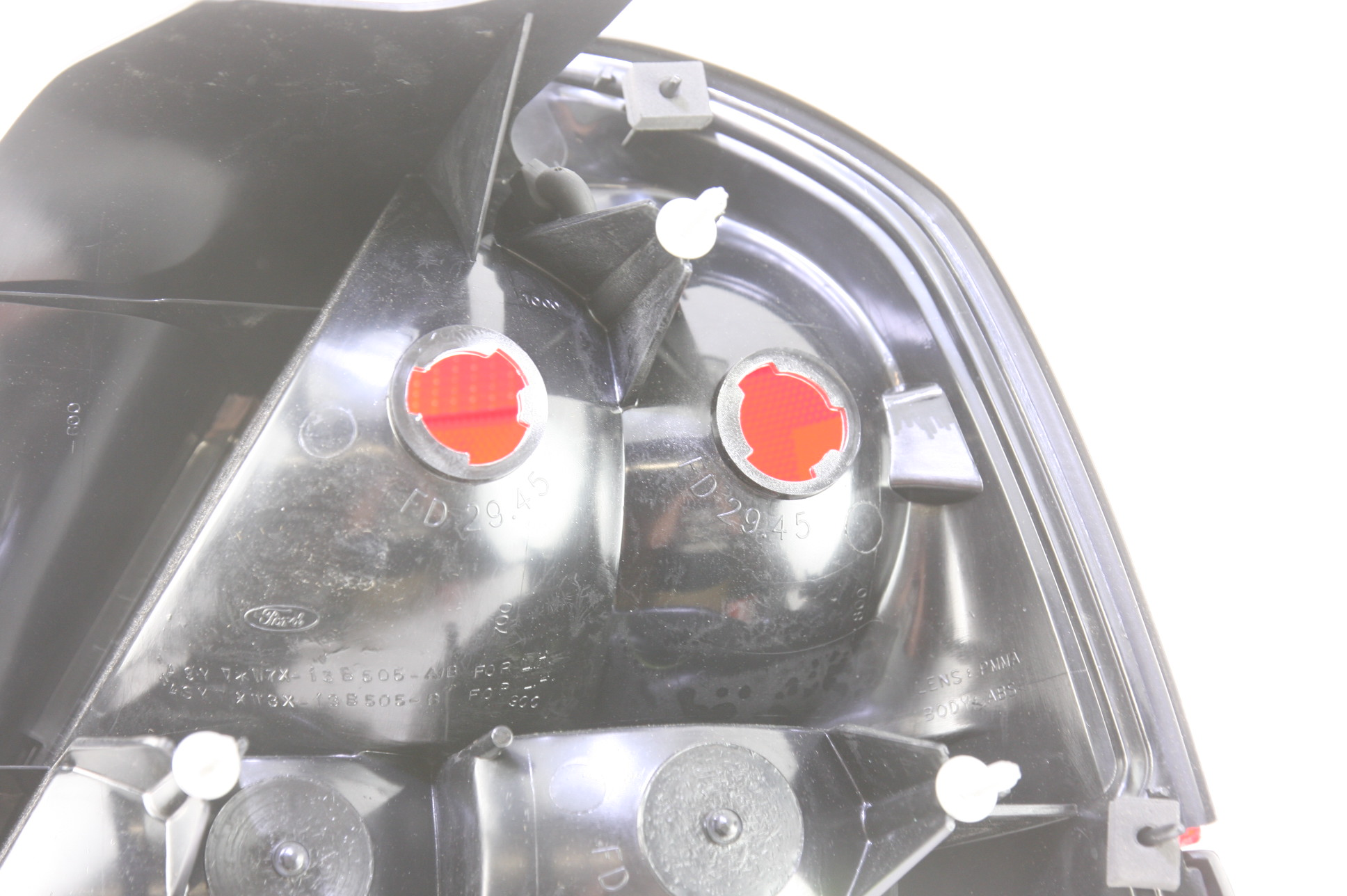 ~ New Ford OEM 8W7Z13405AA Tail Lamp Light Left Driver Free Shipping - image 6