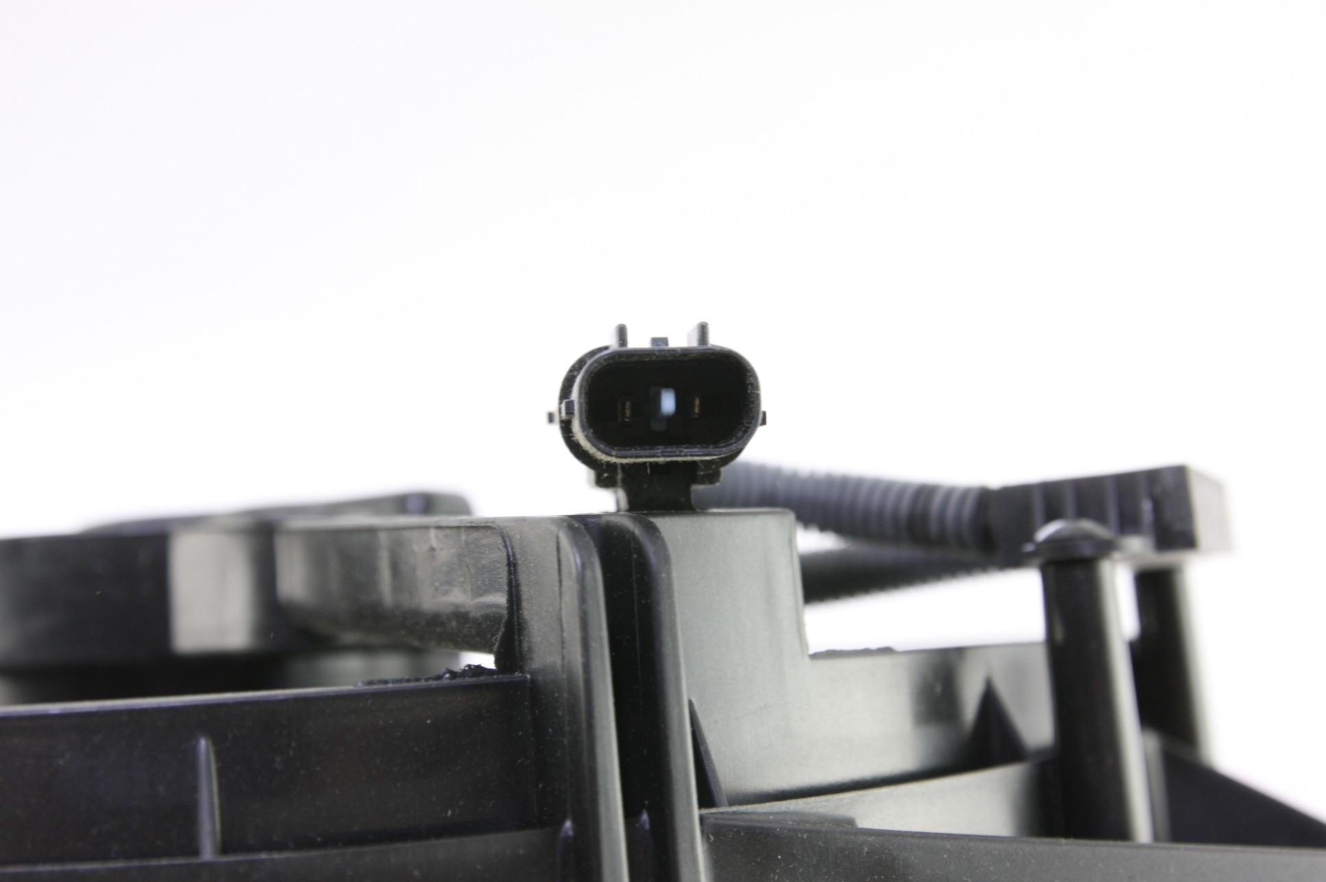 ~ New Kia OEM 977301G000 Kia Rio Radiator Condenser Fan Motor Free Shipping - image 7