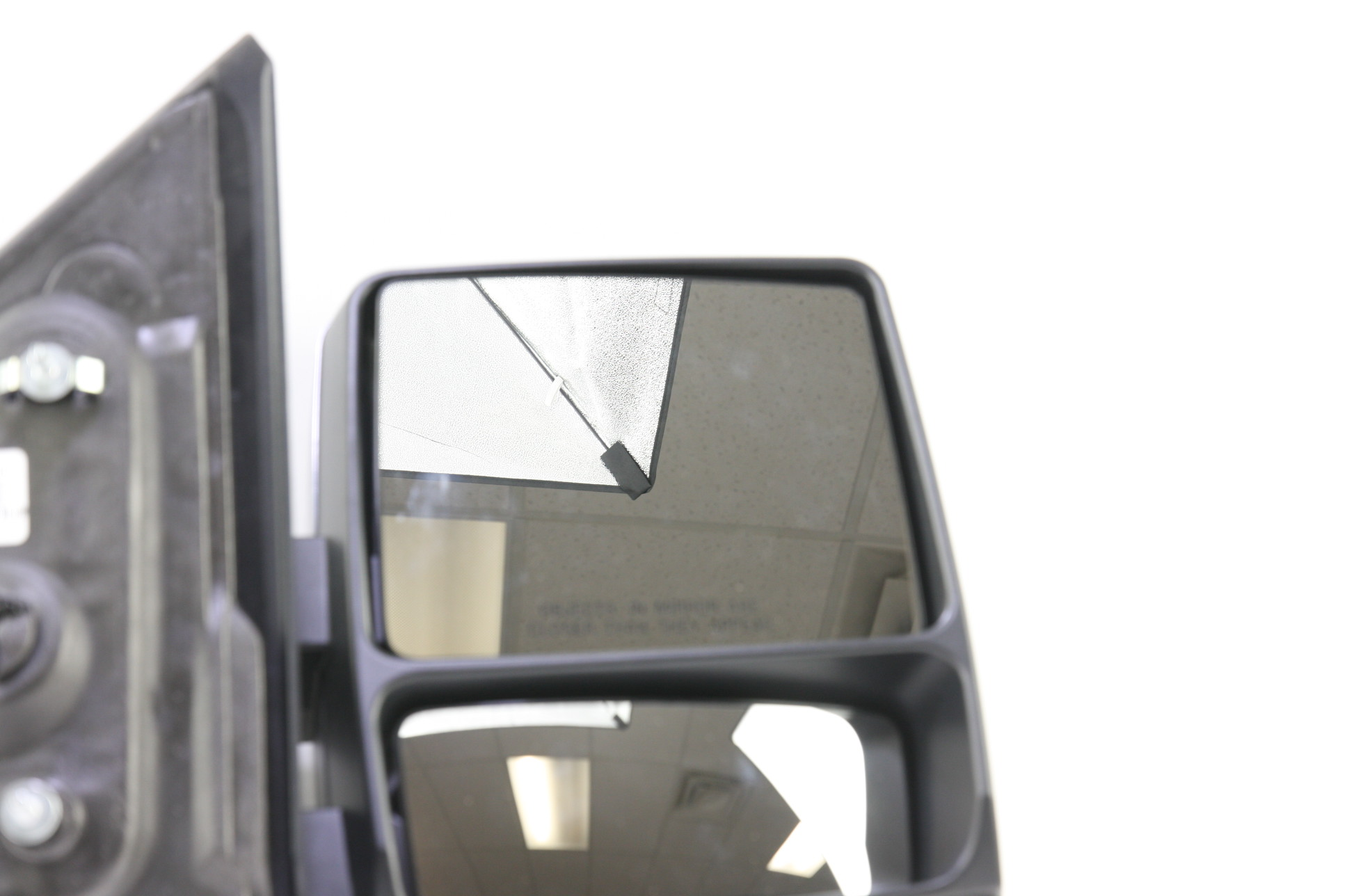 * New OEM 9L3Z17682CAPTM Ford 09-10 F-150 Front Door Side Rear View Mirror Right - image 3